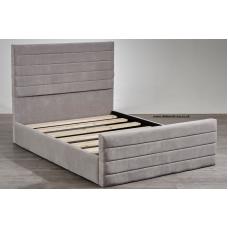 Lotus Fabric Bedframe
