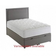 Celebration 1800 Deluxe Divan Set - Medium Firm