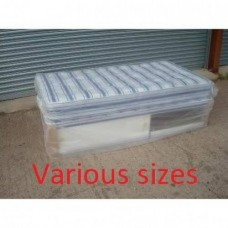Light Quilted Divan Set - medium