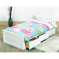 Mission Childrens Bed Frames