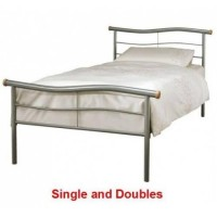 Waverly Metal Bed Frames