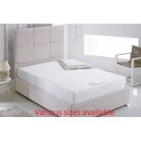 Coolmax Comfort - firm