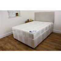 Princess Double Traditional Sprung Mattresses