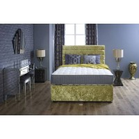 Revel 4'6 Traditional Sprung Mattresses