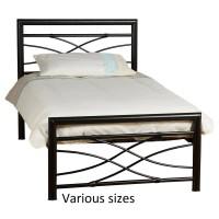 Kelly Metal Bed Frames