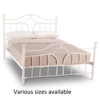 Keswick Metal Bed Frames