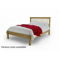 Oak Ashburn Wooden Bed Frames