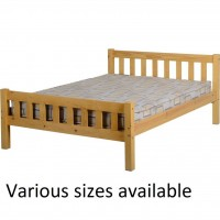 Carlow Wooden Bed Frames
