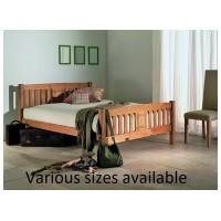 Sedna Wooden Bed Frames