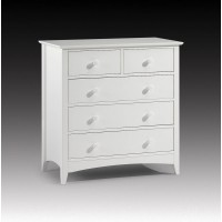 Cameo 3 plus 2 chest of drawers