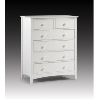 Cameo 4 plus 2 chest of drawers
