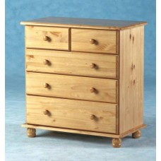 Sol 3 plus 2 chest of drawers