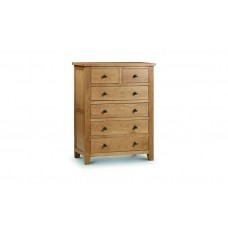 Oak Marlborough 4+2 chest