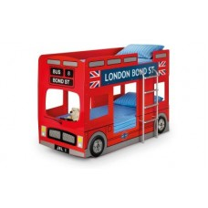 London Bus Bed