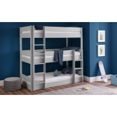 Trio Bunk Bed