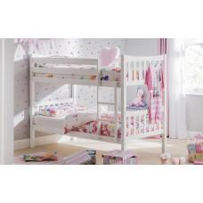 Zodiac White Bunk Bed