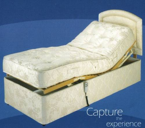 Alpina Electric Bed